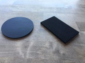 Custom Cut Rubber